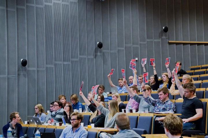 Når politikere vil kutte velferd til 1200 studenter