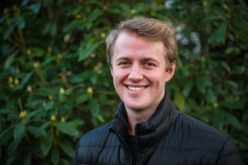 Nå vil han bli leder av Norsk studentorganisasjon