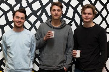 Her drikker BI-studentene billigere kaffe enn andre studenter