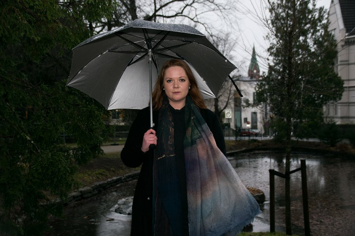 Tidligere HVL-student vil lede Norsk studentorganisasjon