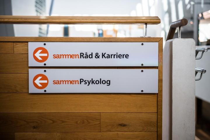 I Oslo må studentane no betale for psykolog