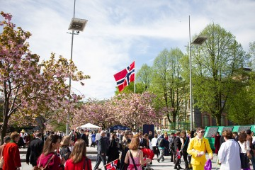 UiB bryter løftet om eksamensfri 18. mai