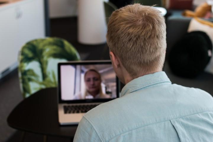 Har innført fjernpsykologtilbud for studenter i utlandet
