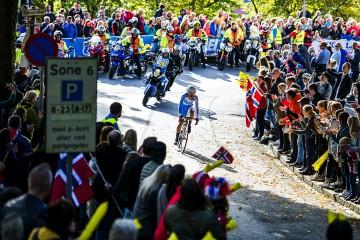 Sammen mener sykkel-VM skylder dem 590.000 kroner