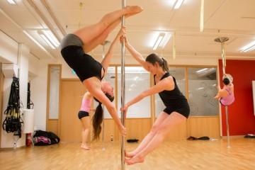 – En utrolig morsom og utfordrende treningsform