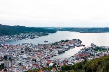 Bergens største studentorganisasjoner