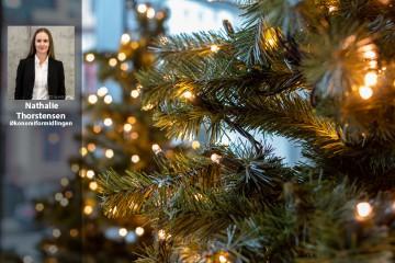 Tips til en litt billigere julegavehandel