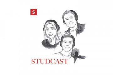 Julespesial: Studcast oppsummerer nyhetsåret