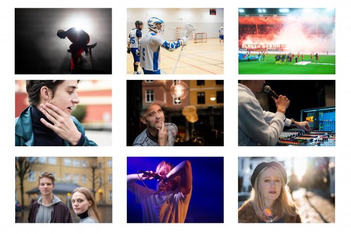 Studvest-fotografenes beste bilder