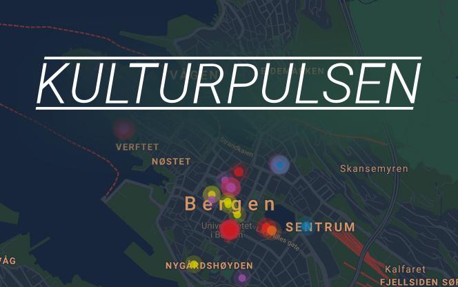 Studvest lanserer «Kulturpulsen»