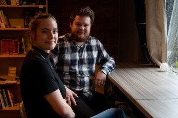 Student bar wants to attract more internationals