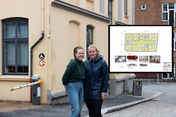 Pusser opp Ulrike Pihls hus for 60 millioner