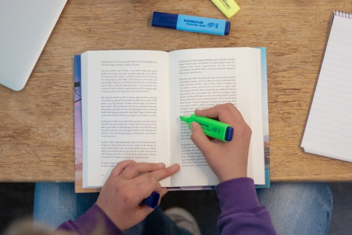 Seven advice to help you focus while studying at home