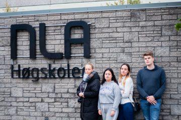 Seminar på NLA vakte reaksjonar: – Vil unngå liknande arrangement i framtida