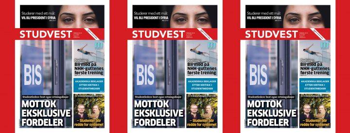 Er du smartere enn en Studvest-journalist?