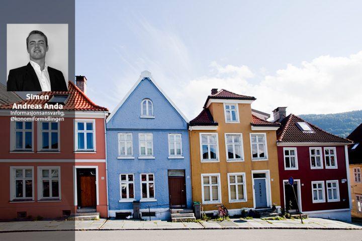 Dette bør du tenke på ved kjøp av bolig
