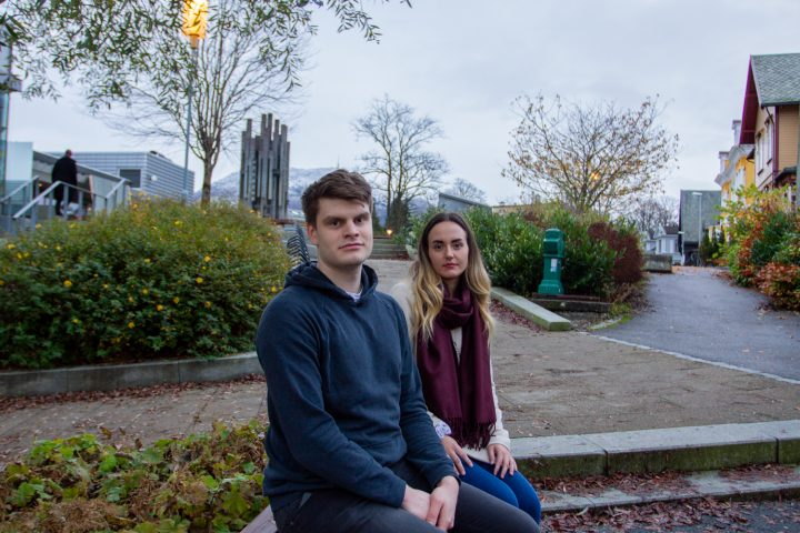 Åtvarar om svindelforsøk mot studentorganisasjonar