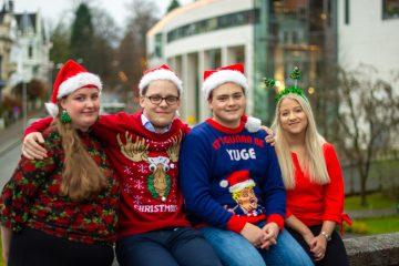 Julegaver fra studentpolitikken
