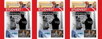 Er du smartere enn en Studvest-redaktør?