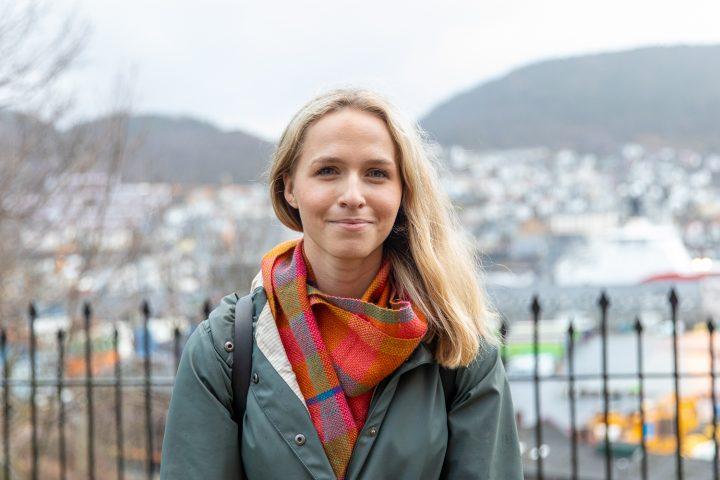 Jusstudenten som ble leder for Bergen Venstre