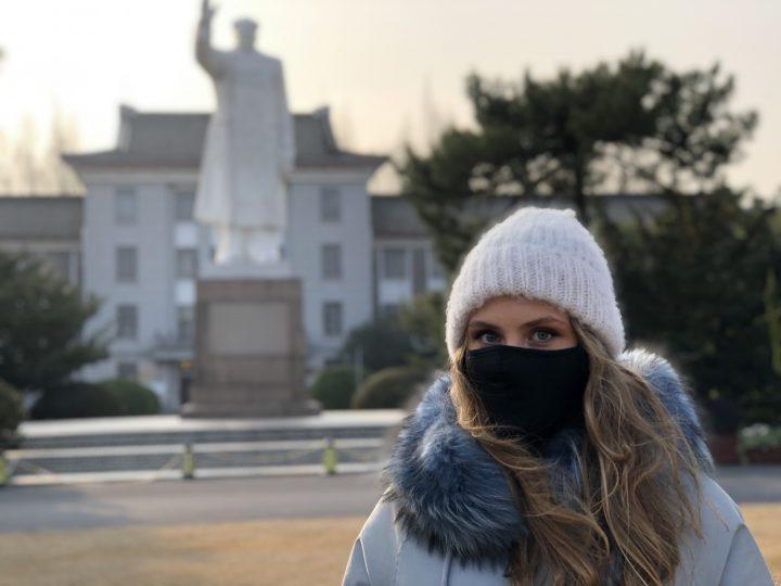 Coronaviruset skaper usikkerhet for norske studenter i Kina