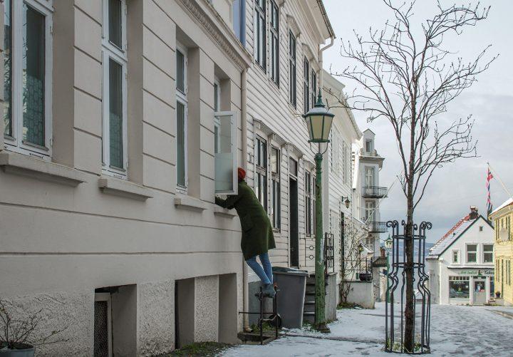 Her kan du se hvordan student-Bergen ser ut om dagen