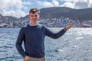 Talentfull bergenser får pengestøtte fra Røkke og Brundtland