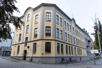 Ulrike Pihls hus utilgjengelig hele 2021