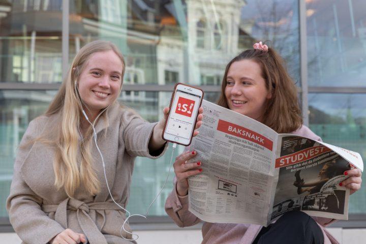 Studcast dykker inn i studentpolitikken