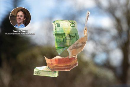 Vi lærer for lite om personlig finans