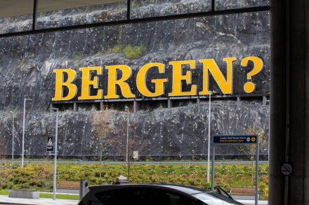 Tiltakene i Bergen er nå anbefalinger
