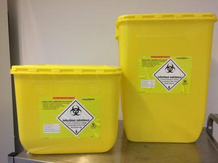 UiB sendte radioaktivt avfall til feil sted