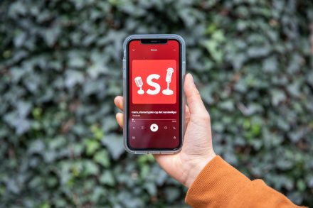 Ny episode av Studcast: Tinder, Gjenåpning og NHH-rykter